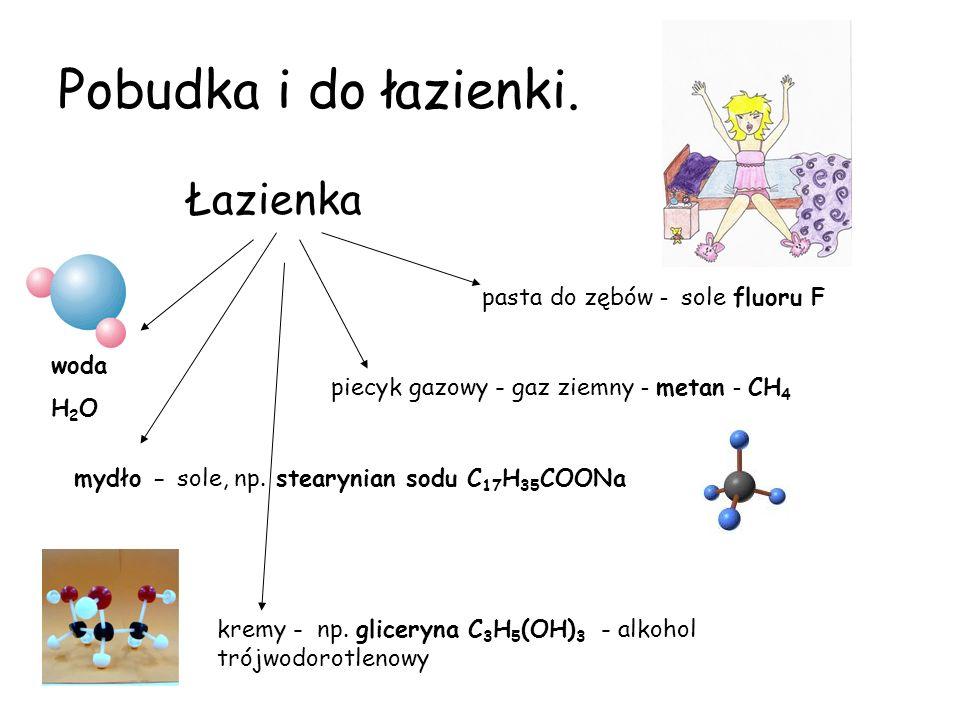 I…chemicznie o…miłości.