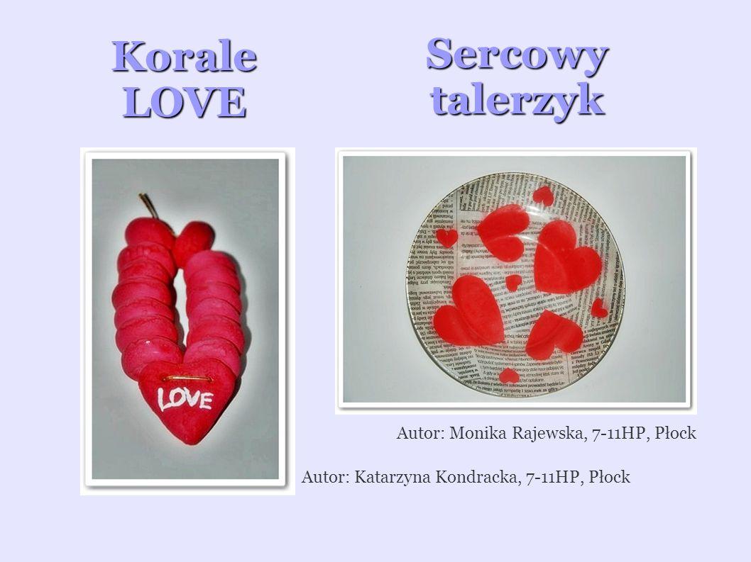 Miłosny bukiet Autor: Izabela Fabiszewska, 7-11HP, Płock