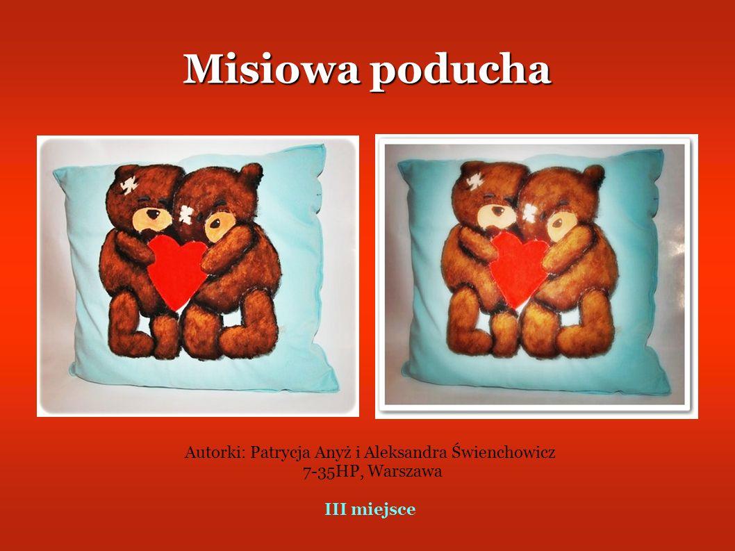 Motylek - amorek Autor: Marcin Rozpara, 7-35HP, Warszawa