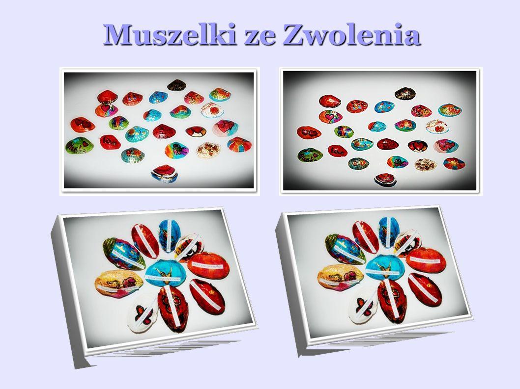 Muszelki