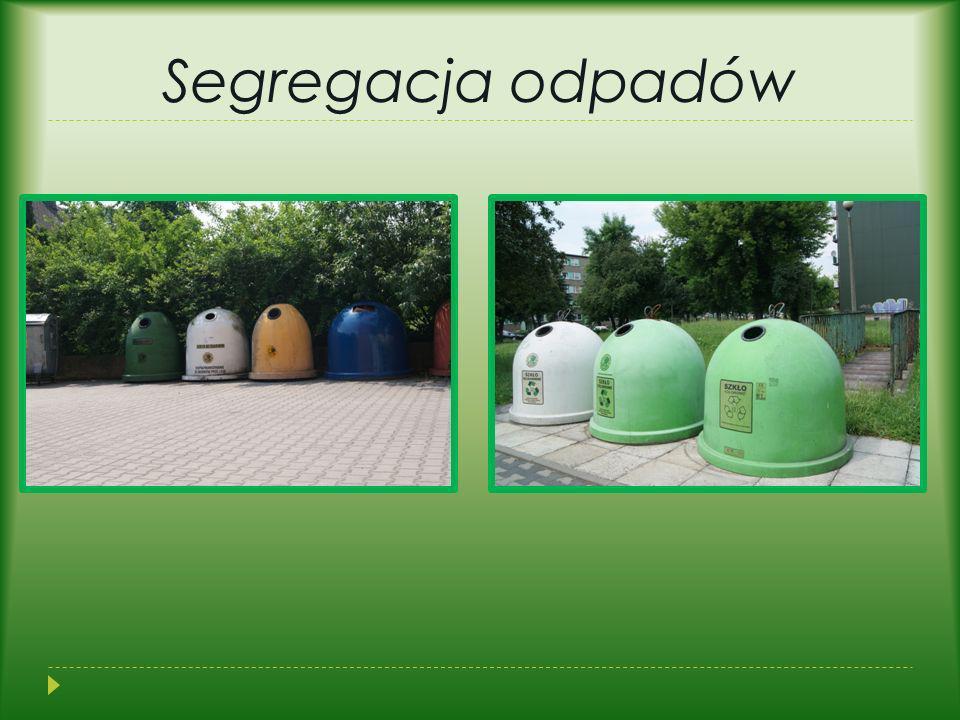Jak według Pana przekonać dorosłych do segregacji odpadów i zmiany dotychczasowego stylu życia?