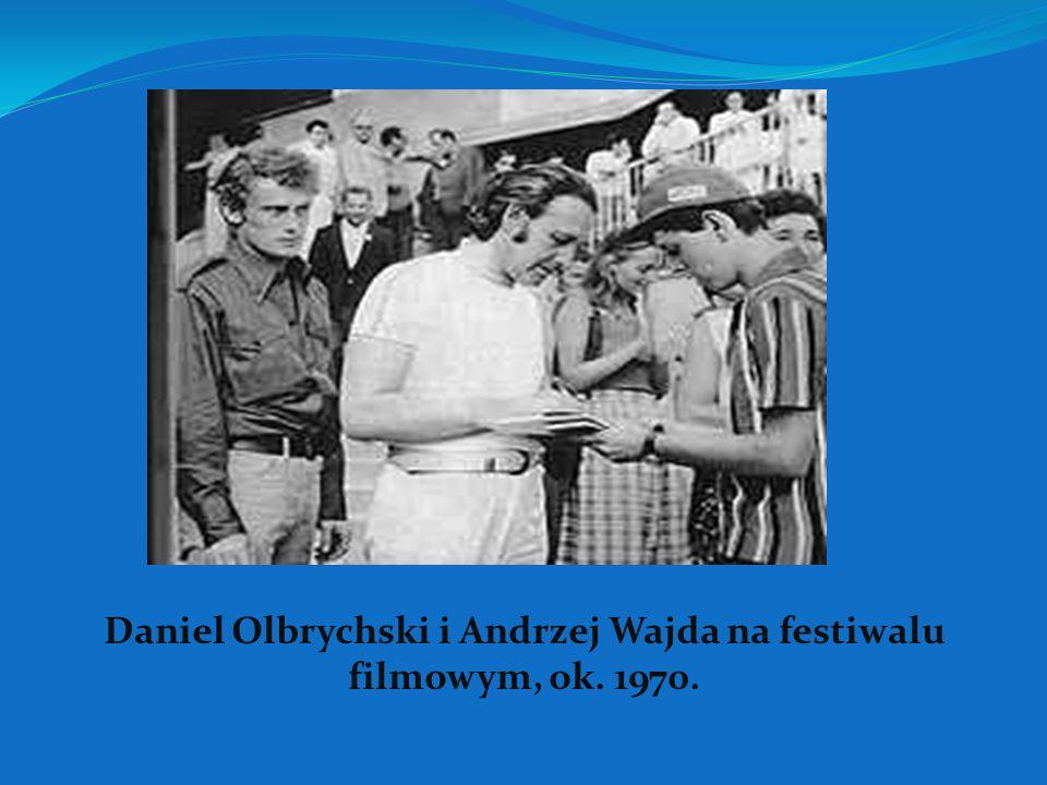 Jest uważany za czołowego przedstawiciela kina polskiego oraz jednego z twórców polskiej szkoły filmowej. Twórczość artystyczna Andrzeja Wajdy ma char