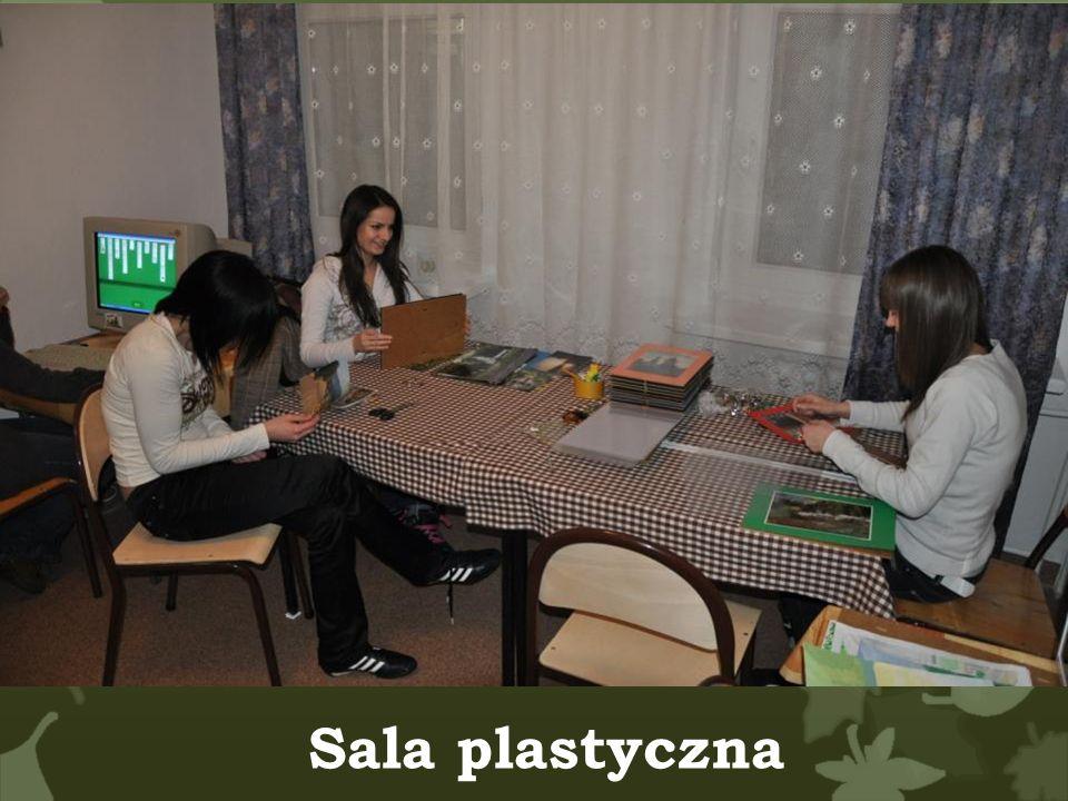 Sala plastyczna