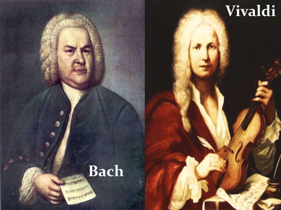 Bach Vivaldi