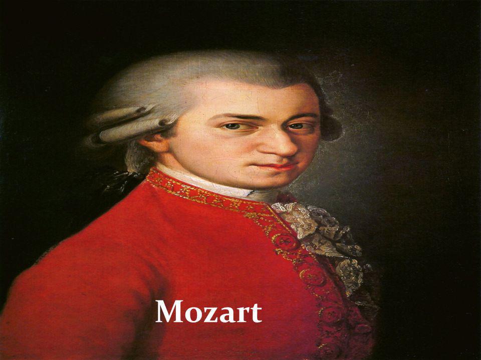 Si Mozart