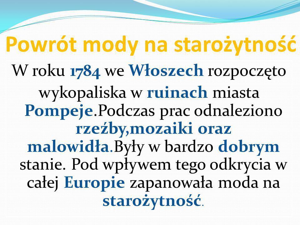 Wzrost liczby ludności W 2 połowie XVIII w.