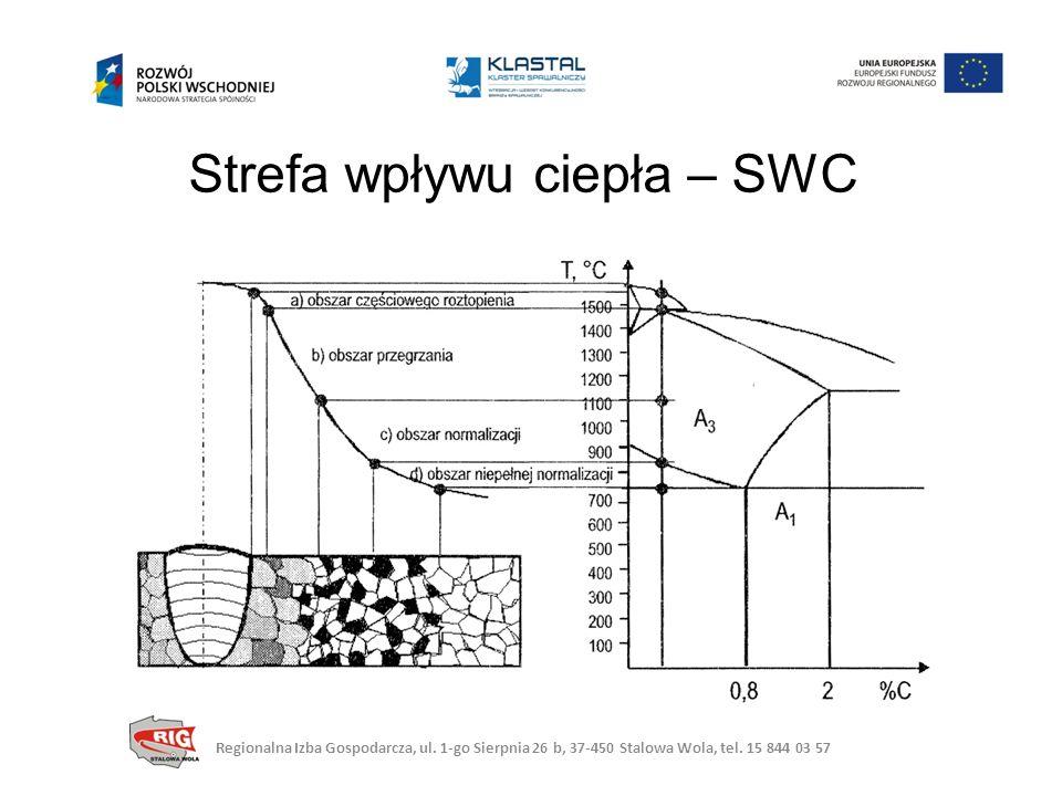 Cold Arc Regionalna Izba Gospodarcza, ul.1-go Sierpnia 26 b, 37-450 Stalowa Wola, tel.