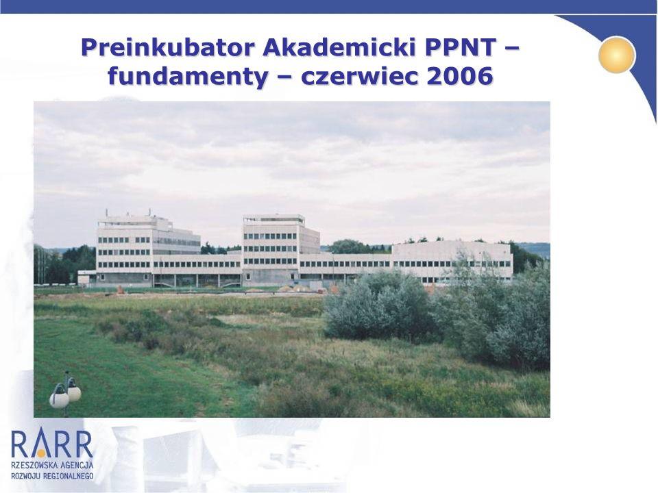 Dziękujemy za uwagę !!.Dane kontaktowe +Preinkubator Akademicki PPNT Tel.