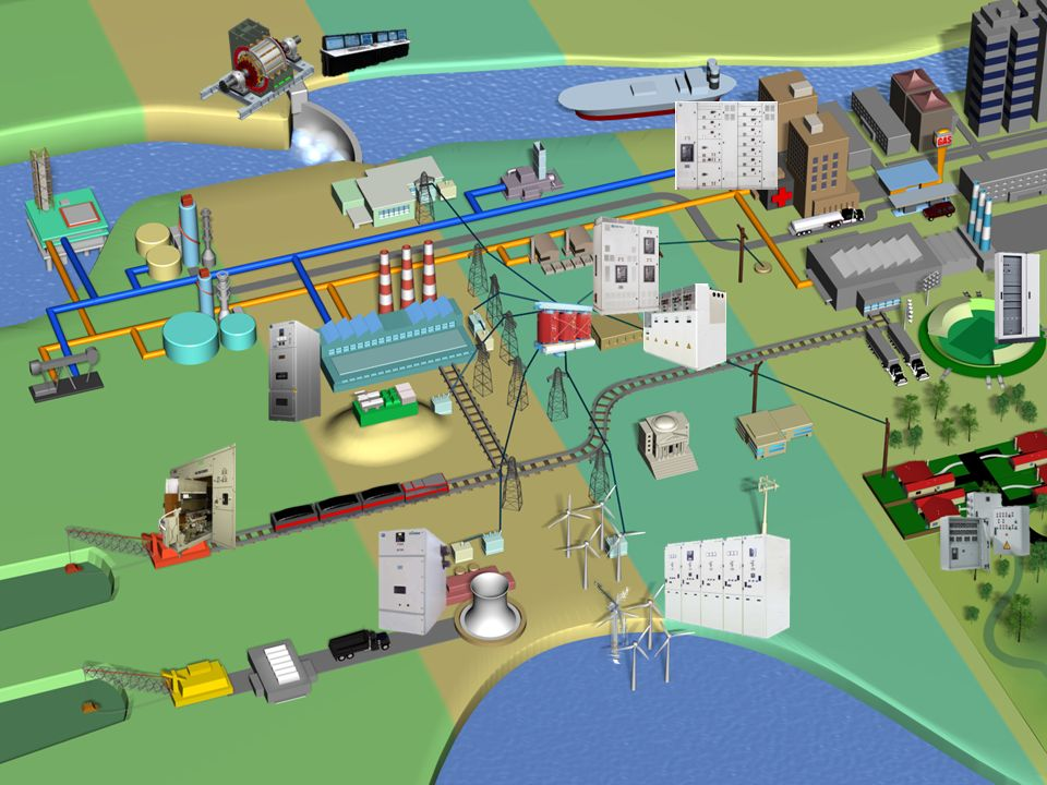 3 / GE Energy/ Zdobyslaw Cison Przegląd produktów SN firmy GE Wtórny rozdział mocyPierwotny rozdział mocy 12kV; 630A; 20kA 17.5kV; 630A; 20kA 24kV; 630A; 20kA 17.5kV; 4000A; 40kA 27kV; 2500A; 31.5kA 40,5kV; 2500A; 31.5kA 40,5kV; 2500A; 31.5kA – Q2 2013 Energetyka, przemysł ciężki Przemysł lekki Pierwotny rozdział energii Wtórny rozdział energii Pierwotny rozdział energii