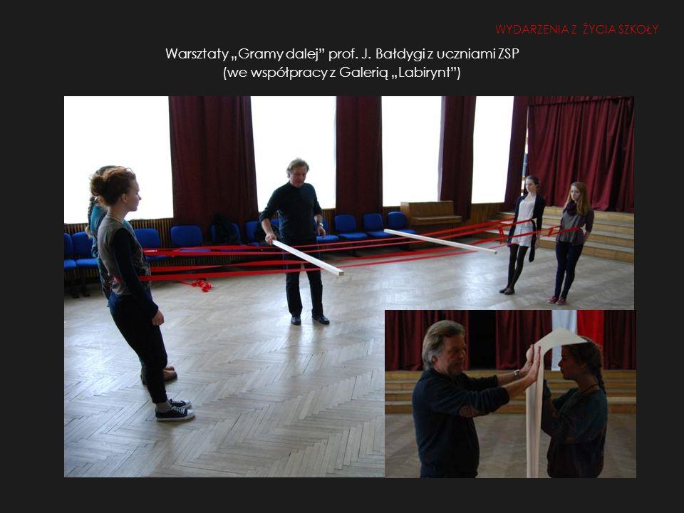 Kurs dla kandydatów do ZSP (rysunek, malarstwo, kompozycja, historia sztuki) ZAJĘCIA DODATKOWE