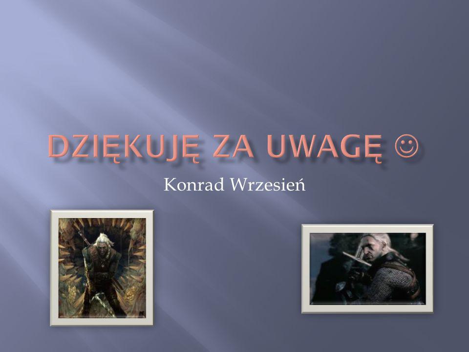 Konrad Wrzesień