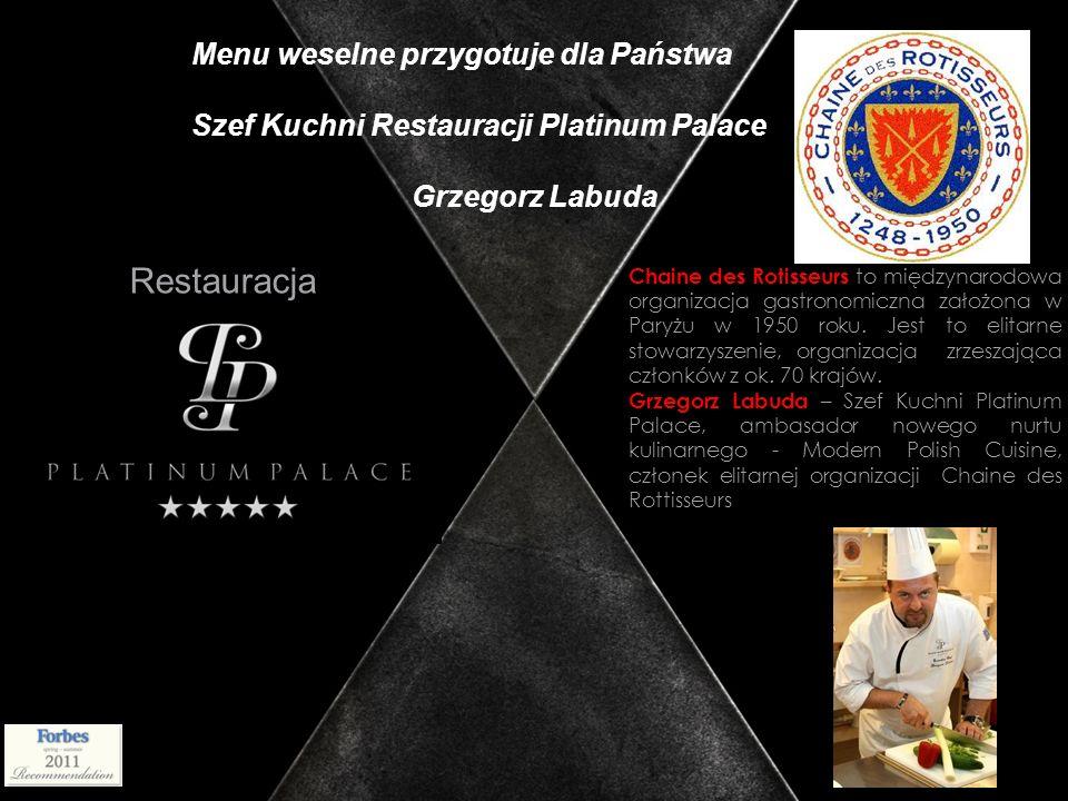 Restauracja Chaine des Rotisseurs to międzynarodowa organizacja gastronomiczna założona w Paryżu w 1950 roku. Jest to elitarne stowarzyszenie, organiz