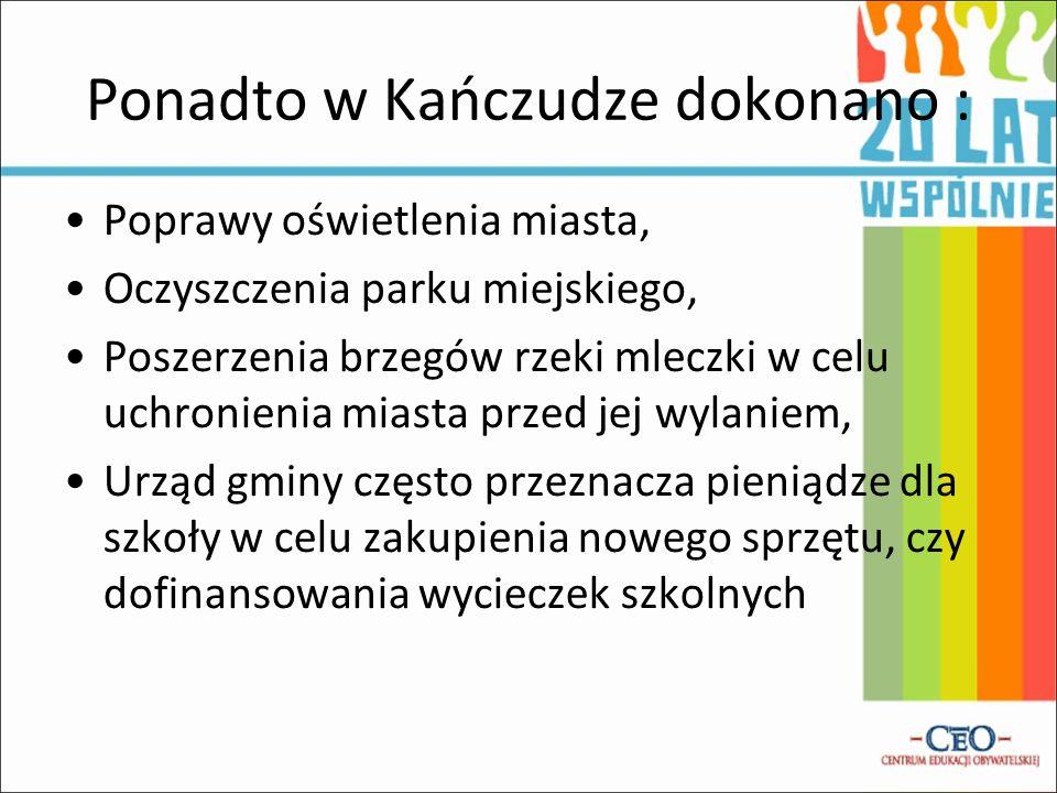 MKS Kańczuga W 1992 roku przed ostatnią kolejką spotkań w klasie Regionalnej Przemyśl – Rzeszów – Krosno prowadziła Pogoń Leżajsk przed Unią Nowa Sarz