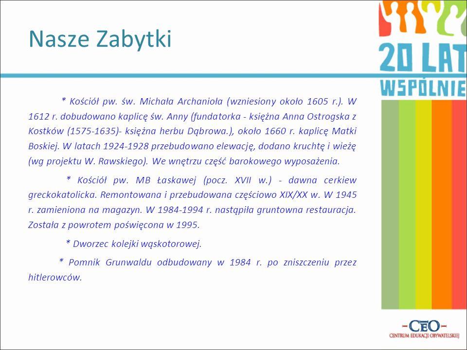 Najważniejsze Informacje Województwo- podkarpackie Powiat -przeworski Gmina Kańczuga Rodzaj miejsko-wiejska Prawa miejskie 1427 r. Burmistrz inż. Jace