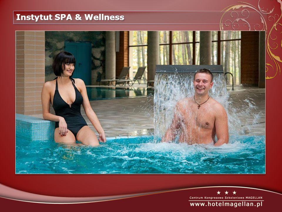 Instytut SPA & Wellness