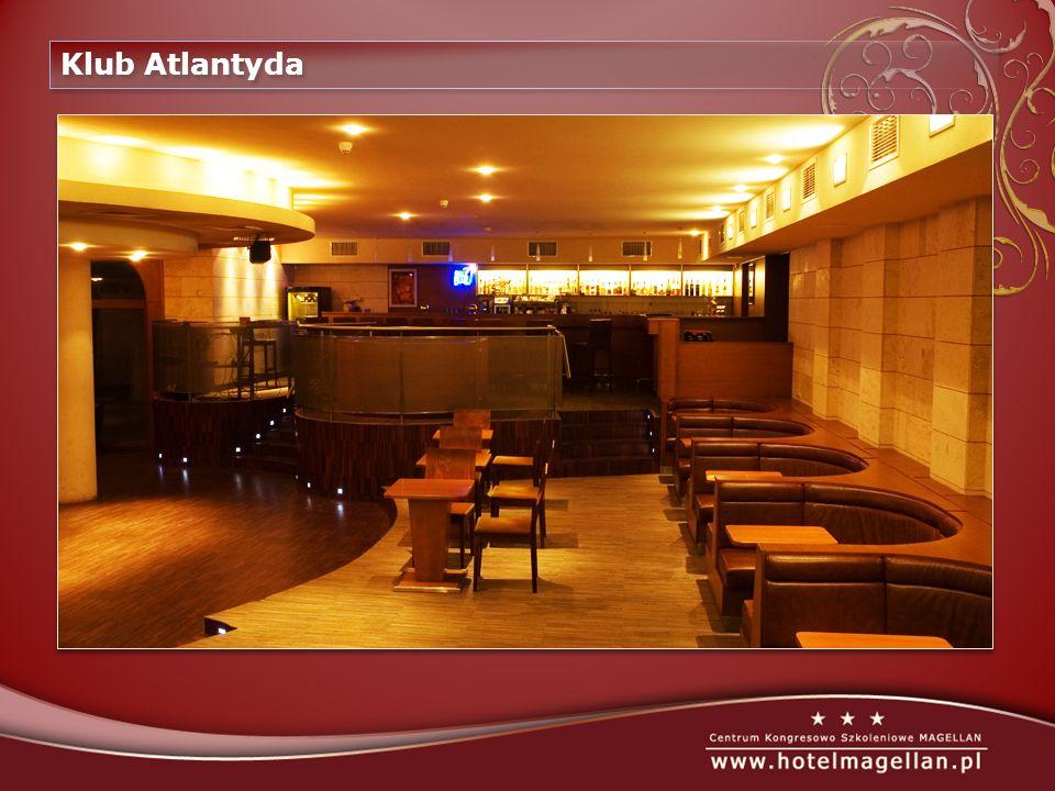 Klub Atlantyda