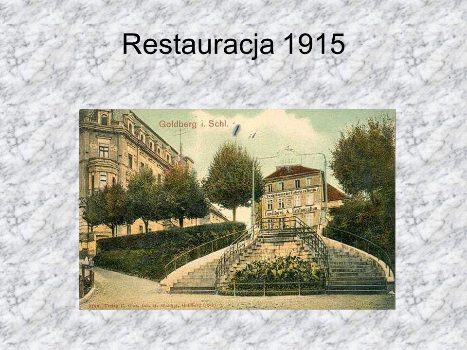 Restauracja 1915