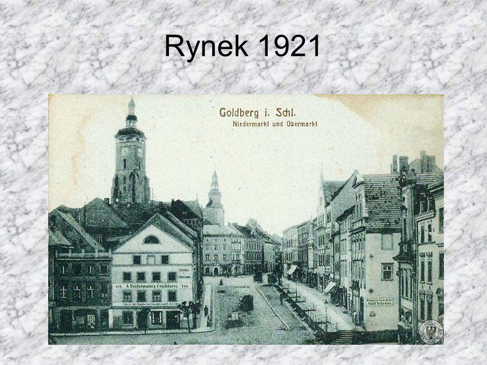 Rynek 1921