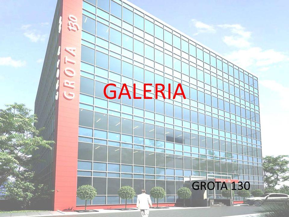 GALERIA GROTA 130