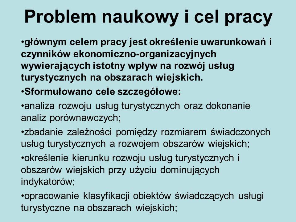 Infrastruktura społeczna w województwie warmińsko- mazurskim