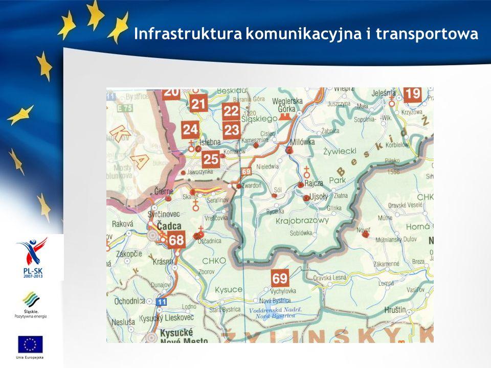 PWT PL-SK II oś priorytetowa Turystyka 23 611 164 Dziedzictwo kulturowe i przyrodnicze 22 037 086 Projekty sieciowe 7 870 388