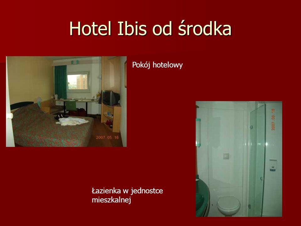 Hotel Ibis – praca I Kuchnia Hotelowa