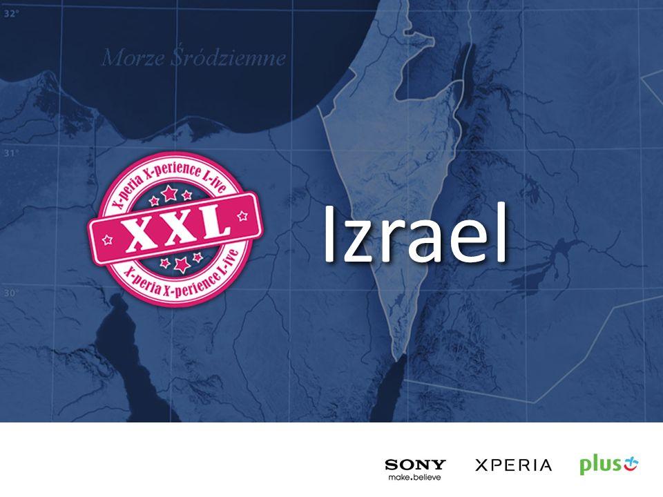 Zagłosuj na Izrael Zagłosuj na Izrael