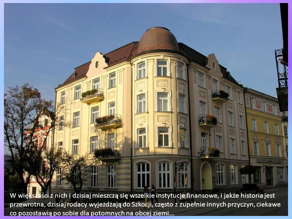 Przybyli oni do Tarnowa w XVI w wskutek prześladowań religijnych i politycznych w swoim kraju, byli grupą bardzo żywiołową, jako pierwsi zakładali spó