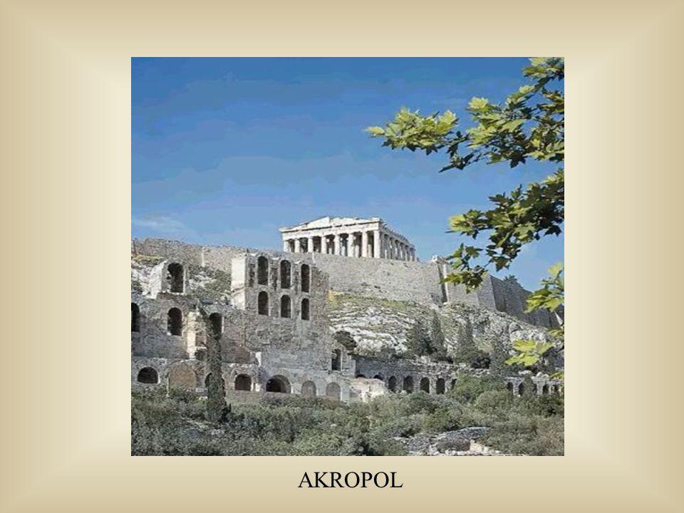 Zgodnie z obietnicą : załączam parę zdjęć o Grecji