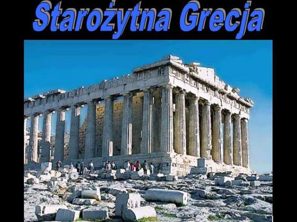 Panie i panowie – przedstawiam piękne greckie Cyklady.....
