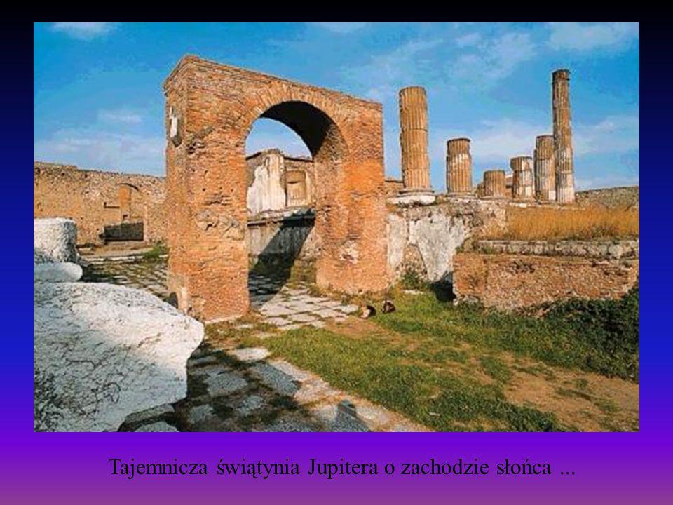 Nie zapominajcie o Cyranejce – ruiny Cyraneji