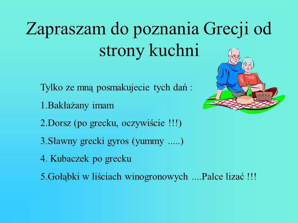 NIESPODZIANKA TYLKO DLA WAS !!! Dzięki mojej prezentacji usłyszysz oryginalną grecką ZORBĘ.... zapraszam do tańca !!!!!!!!!!!!!!! Po kroki zgłoście si