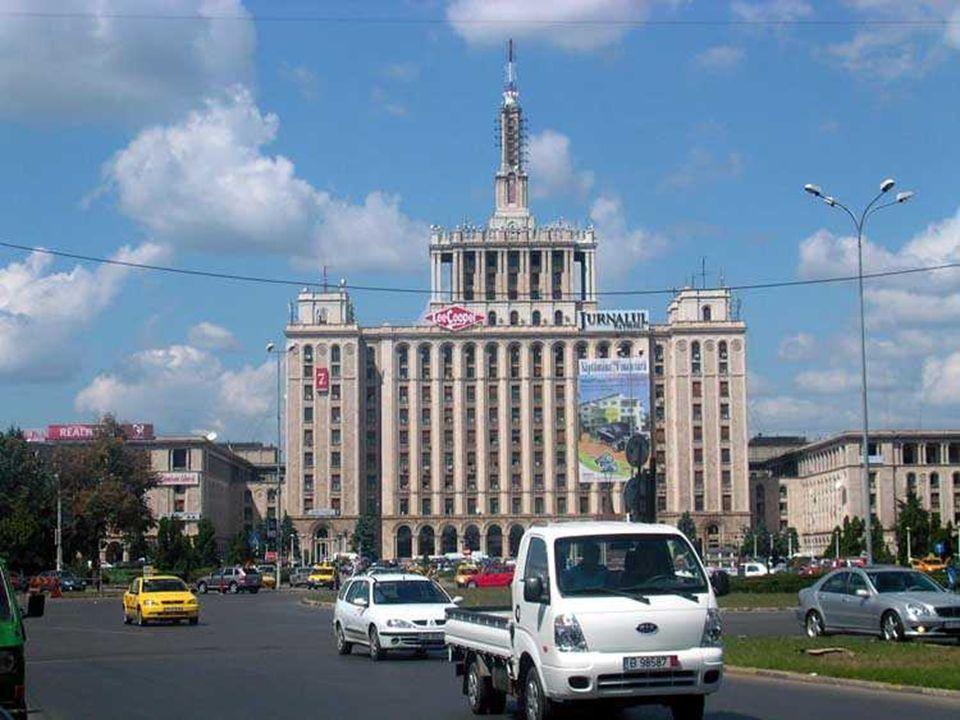 Cerkiew Kretzulescu (alternatywna pisownia: Cre ţ ulescu) cerkiew prawos ł awna w centrum Bukaresztu, ufundowana przez bojara Cre ţ ulescu i jego ż on