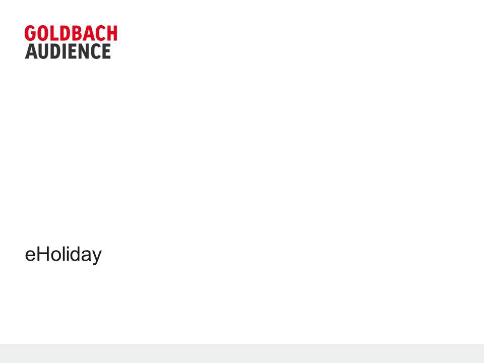 eholiday.pl – informacje o witrynie © Goldbach Audience2 /Eholiday.pl – Serwis turystyczno-noclegowy /Oferuje obszerną bazę ofert noclegowych wzbogaconą opisami i zdjęciami miejscowości turystycznych.