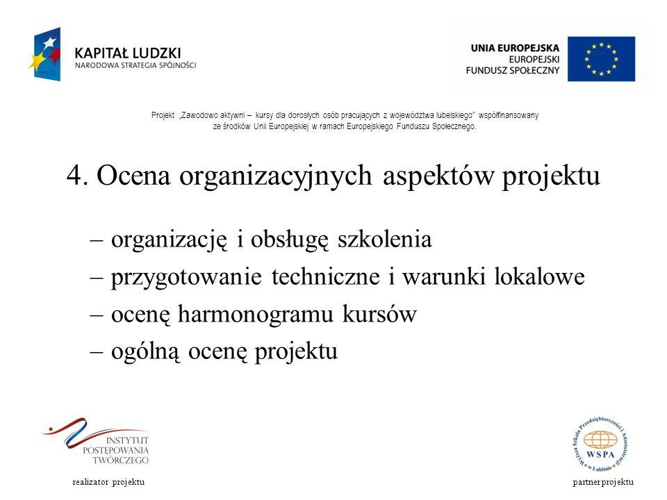 Projekt Zawodowo aktywni – kursy dla dorosłych osób pracujących z województwa lubelskiego współfinansowany ze środków Unii Europejskiej w ramach Europejskiego Funduszu Społecznego.