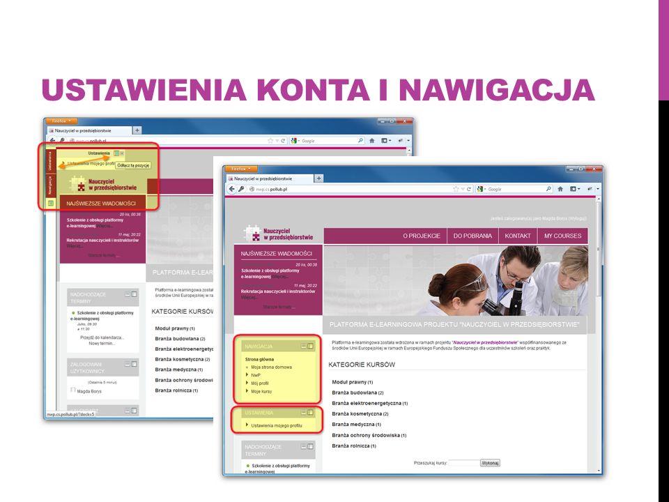 KONTAKT -www.nwp.cs.pollub.pl -Użytkownik: Administrator -Magdalena Borys -E-mail: m.borys@pollub.pl
