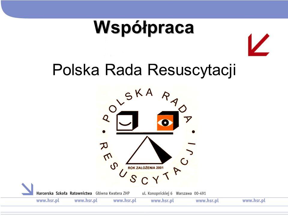 Współpraca Polska Rada Resuscytacji