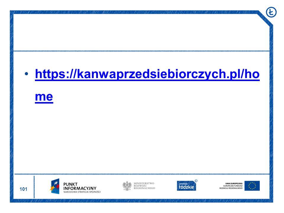 101 https://kanwaprzedsiebiorczych.pl/ho mehttps://kanwaprzedsiebiorczych.pl/ho me