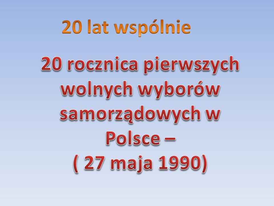 4) Jakie osiągnięcia gminy/powiatu uważa Pan za najważniejsze.