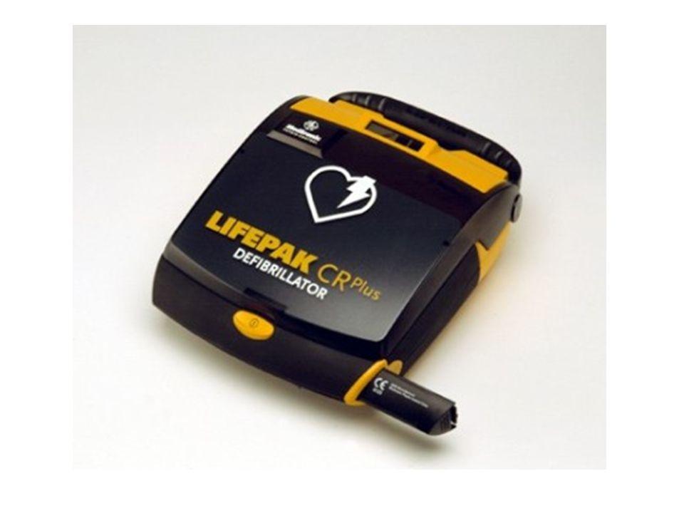 By AED dobrze spełniały swoją rolę strażników serc , powinny być instalowane w miejscach publicznych - tam, gdzie prawdopodobieństwo wystąpienia NZK jest większe niż raz na 2 lata.