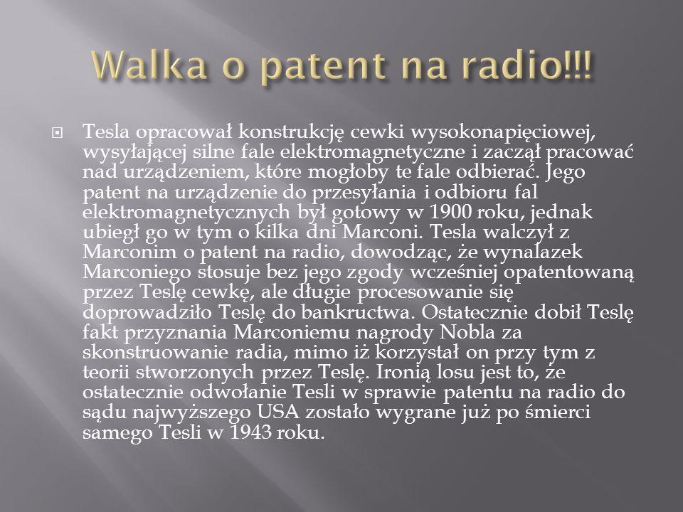 Pierwszym polskim radiem internetowym jest Radio NET.