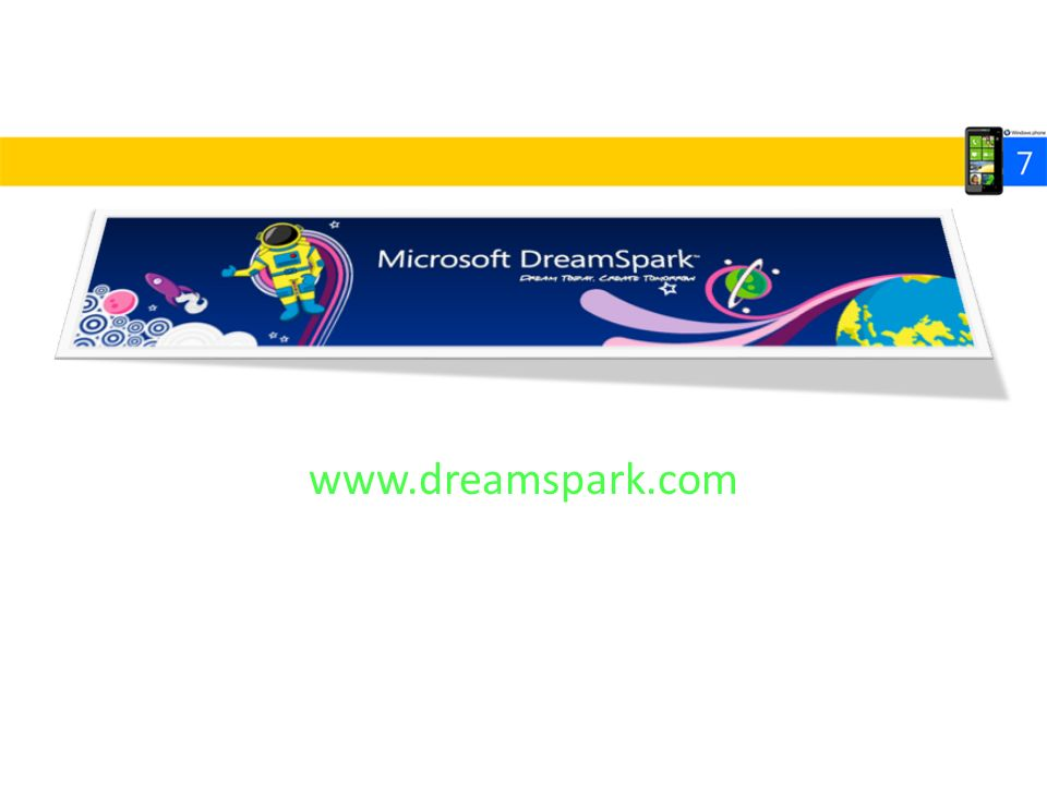 www.dreamspark.com