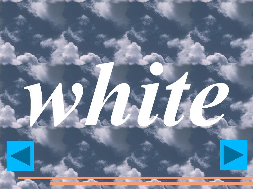 biał y