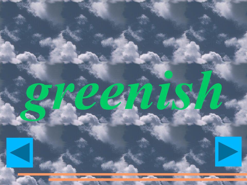 zielonkawy