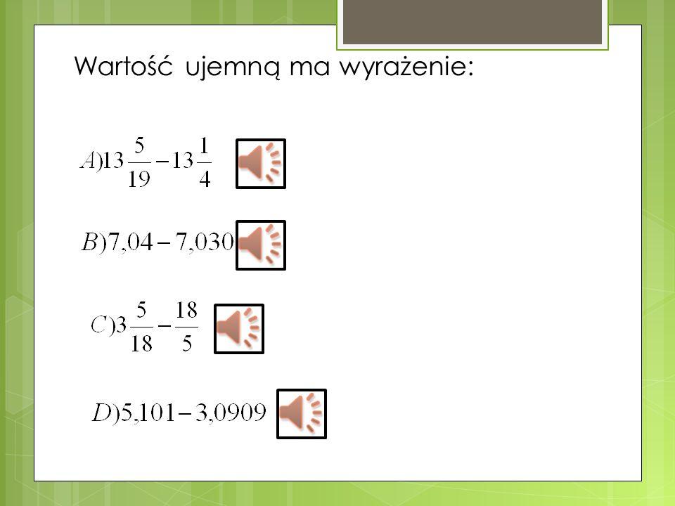 Wybierz liczbę, której zaokrąglenie do jedności jest równe 230, a zaokrąglenie do części dziesiątych jest równe 230,5. 230,4519 231,5231 230,4476 230,