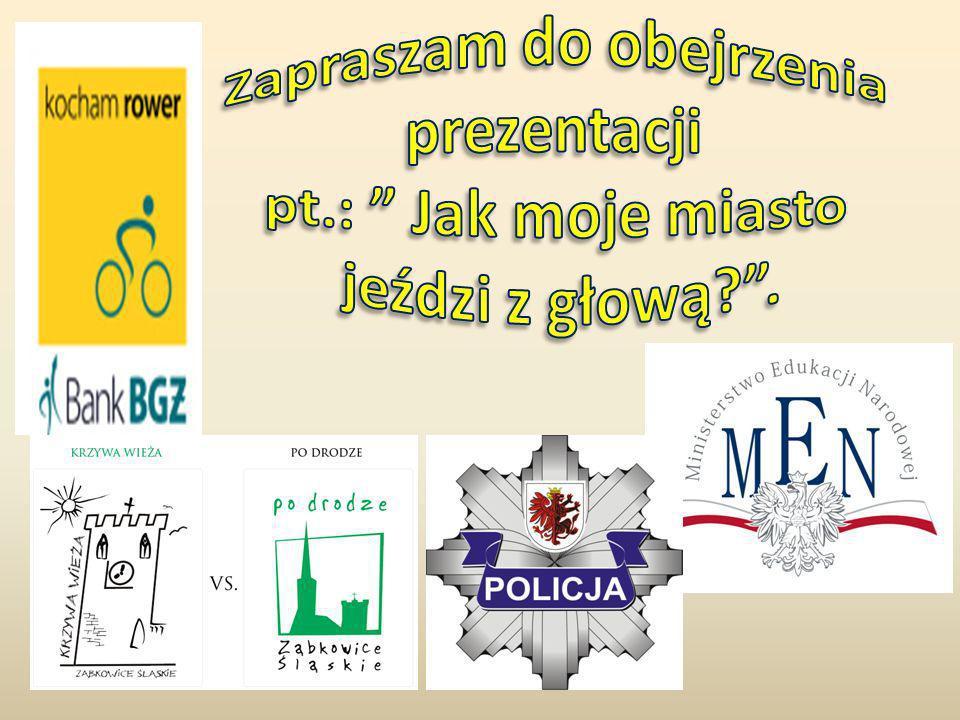 O szkole i fundacji BGŻ Jeżdżę z głową Publiczne Gimnazjum nr 1 im.