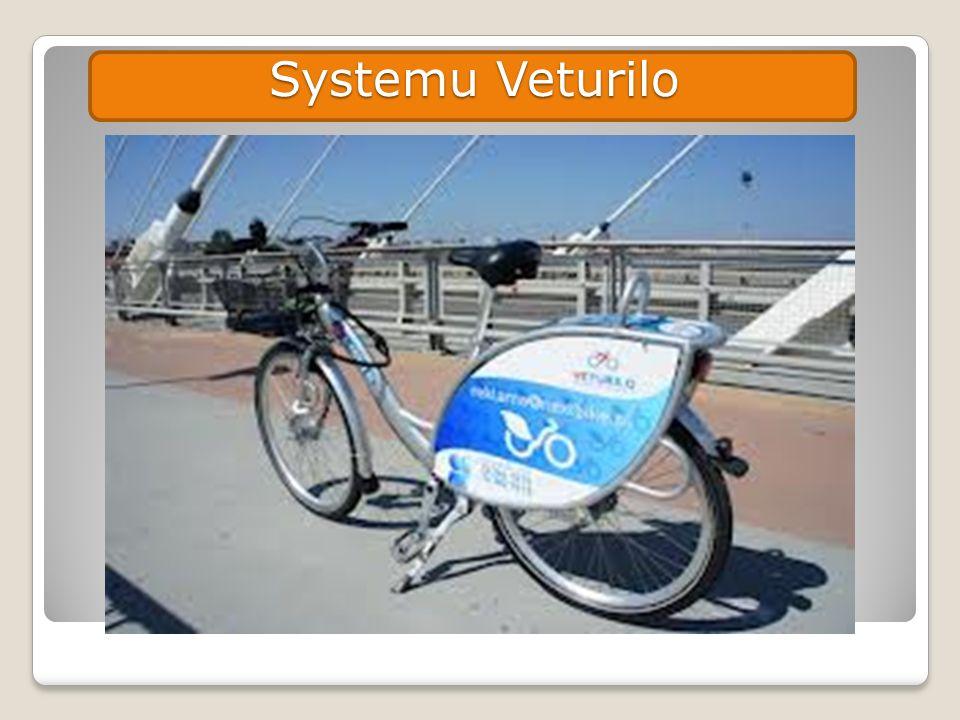 Systemu Veturilo