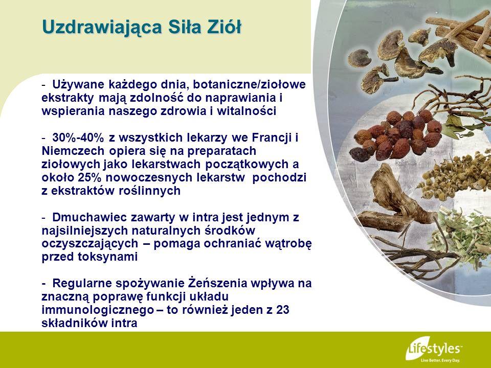 Uzdrawiająca Siła Ziół - Używane każdego dnia, botaniczne/ziołowe ekstrakty mają zdolność do naprawiania i wspierania naszego zdrowia i witalności - 3