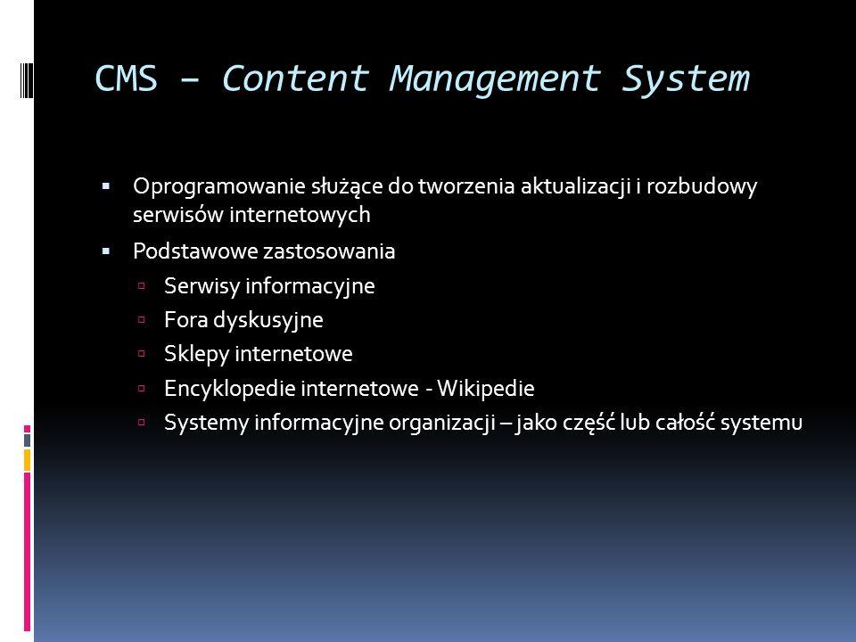 Technologie MySQL + PHP + Apache MSSQL + ASP.NET + IIS