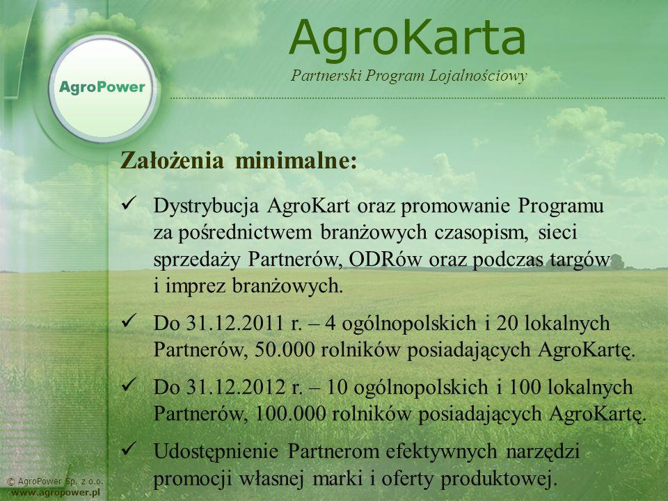 © AgroPower Sp.z o.o.